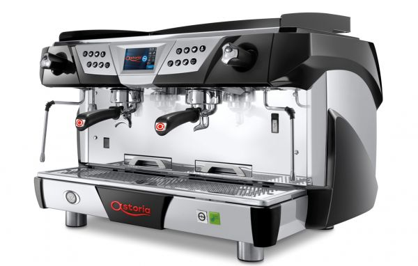 Astoria Plus 4 You TS Profi Siebträgermaschine