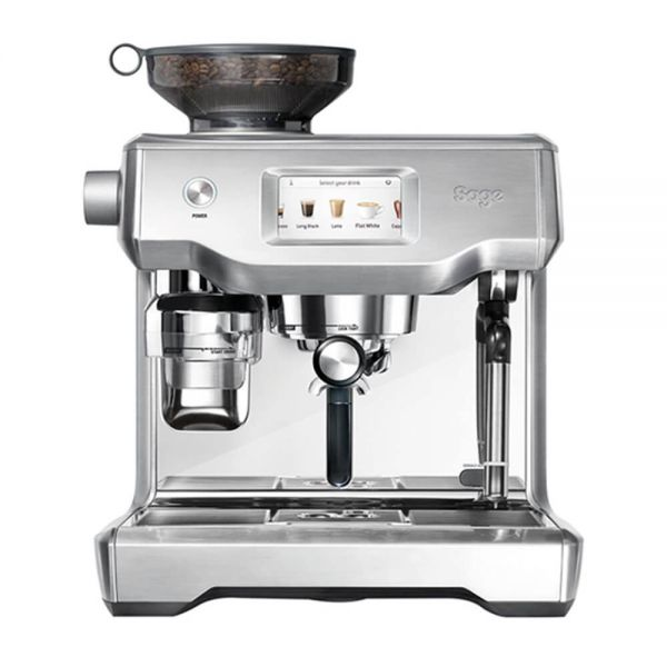 Sage Oracle Touch Espressomaschine